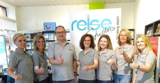 Team Reisestudio